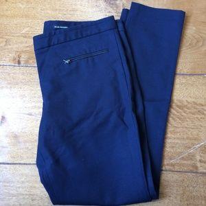 Club Monaco Black Dress Pants Sz 12